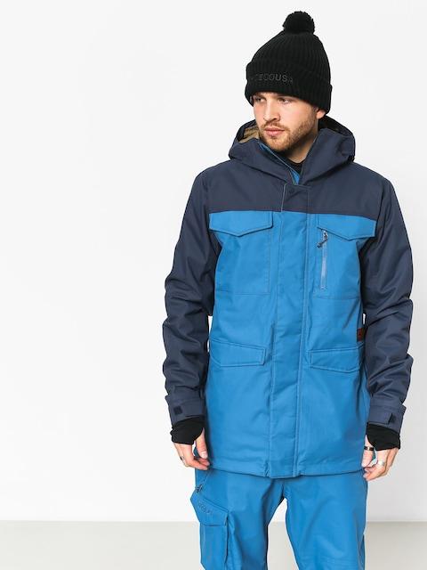 Snowboardová bunda Burton Covert (valbl/modigo)