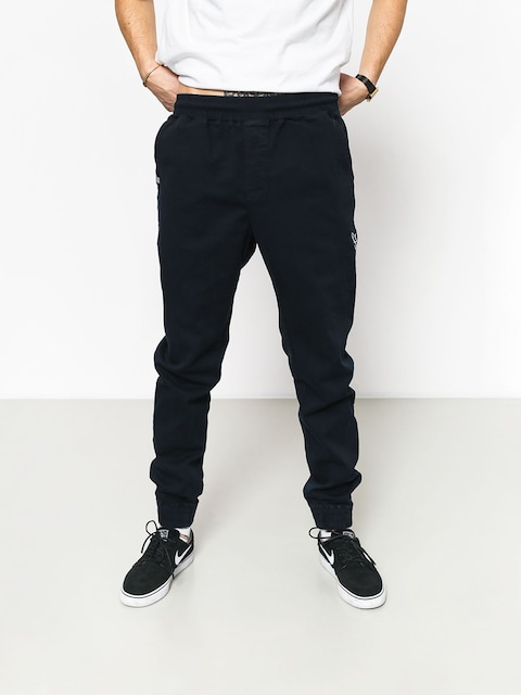 Nohavice Stoprocent Classic Joggers (navy blue)