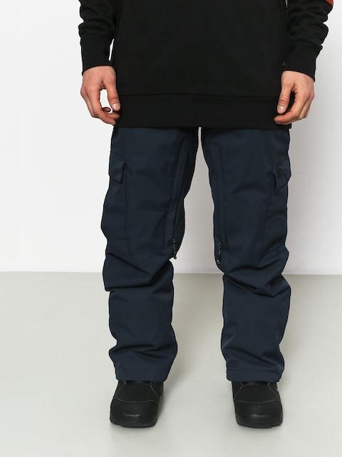 Snowboardové nohavice Rehall Dexter R (navy)
