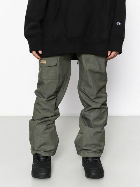 Snowboardové nohavice DC Dealer (black)
