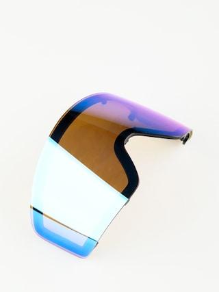 Nahradnu00e9 sklo Dragon PXV (lumalens blue ion)