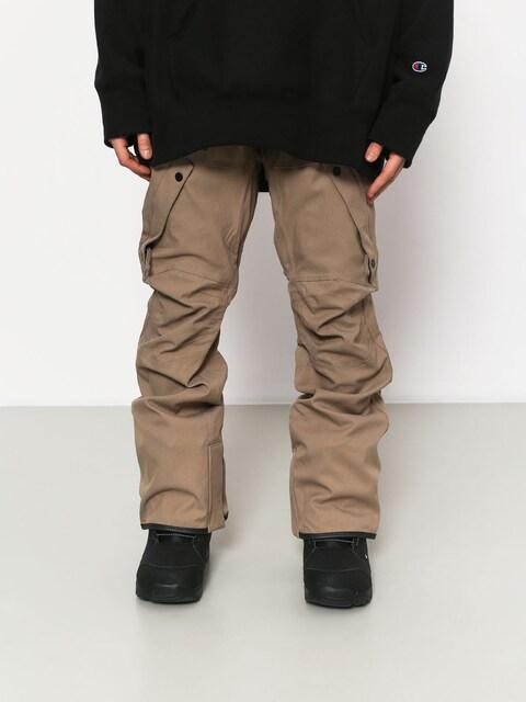 Snowboardové nohavice Volcom Articulated (she)