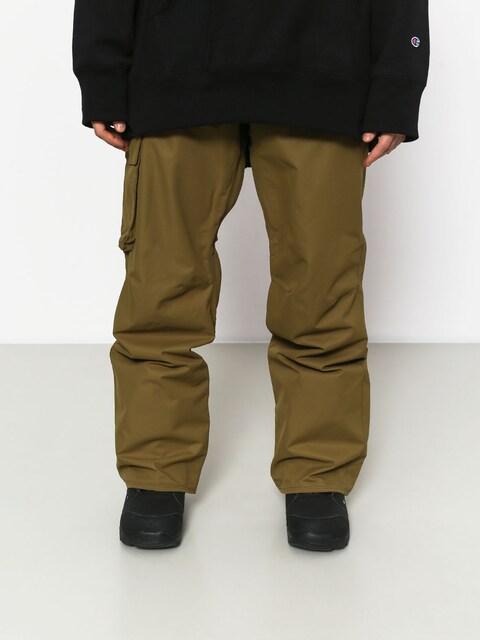 Snowboardové nohavice Volcom Ventral (mos)