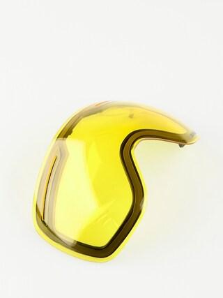 Nahradné sklo Dragon X1 (lumalens yellow)