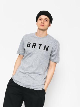 Tričko Burton Brtn (gray heather)