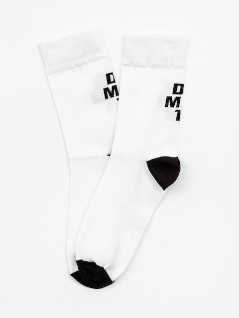 Ponožky Diamante Wear Classy (white/black)