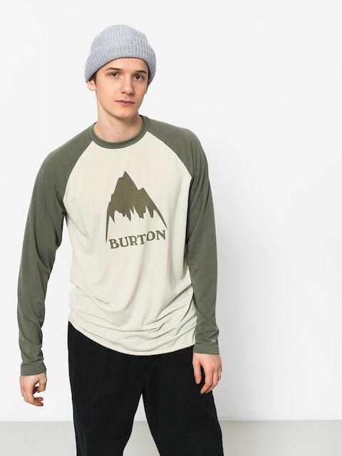 Spodné prádlo Burton Roadie Tech T (pelican)
