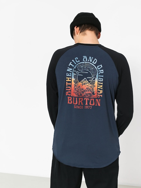 Spodné prádlo Burton Roadie Tech T (mood indigo)