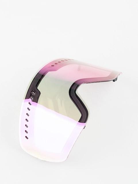 Nahradné sklo Dragon NFXs (lumalens pink ion)