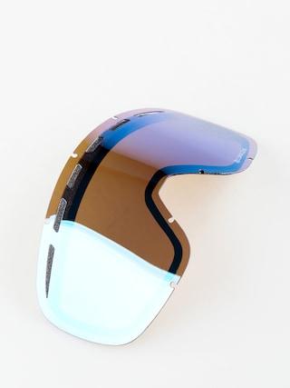 Nahradnu00e9 sklo Dragon D1 (lumalens blue ion)