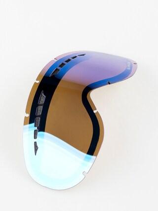 Nahradnu00e9 sklo Dragon DX (lumalens blue ion)