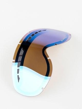 Nahradnu00e9 sklo Dragon DXS (lumalens blue ion)