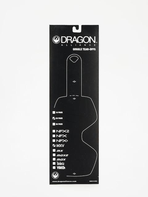 Ochranná fólia Dragon MXV