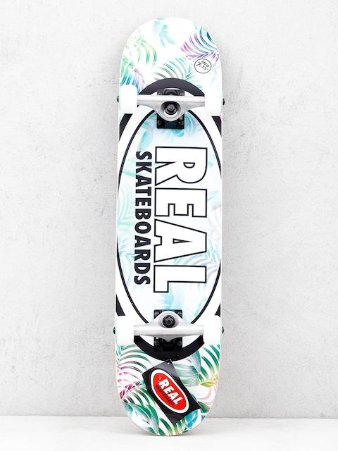 Skateboard Real Tropics