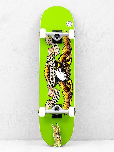 Skateboard Antihero Team Eagle