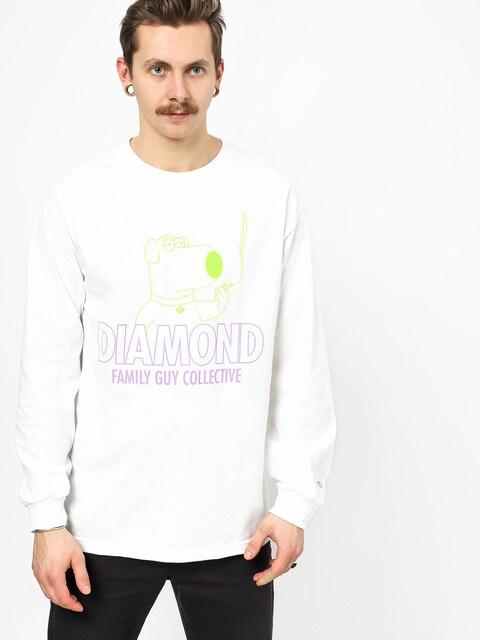 Triko Diamond Supply Co. Dmnd Family Guy Collective