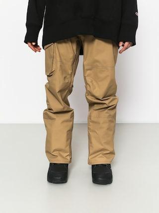 Snowboardové nohavice Burton Covert (kelp)