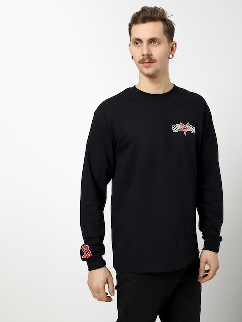 Triko Thrasher Racing (black)