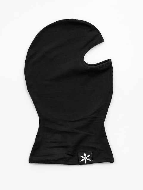 Šatka Airblaster Ninja Face (black)