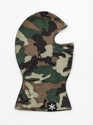 Šatka Airblaster Ninja Face (camouflage)