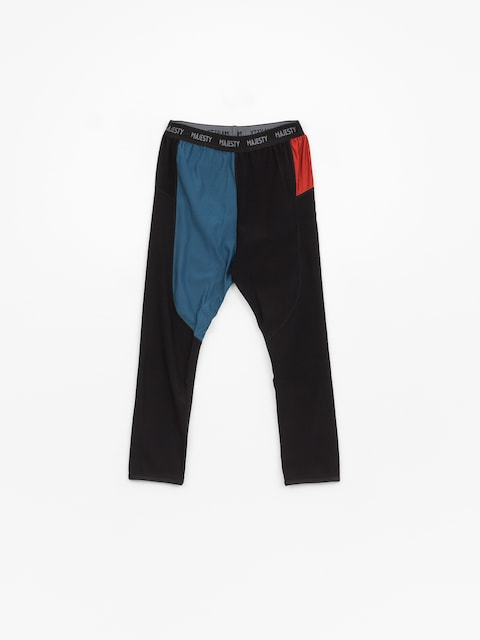 Termospodky Majesty Surface Pants Vandal (blue/black)