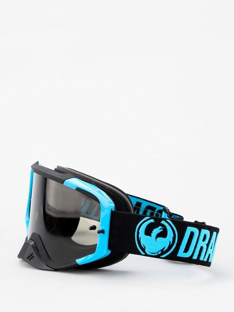 Okuliare na snowboard Dragon MXV MAX (blue/smoke)