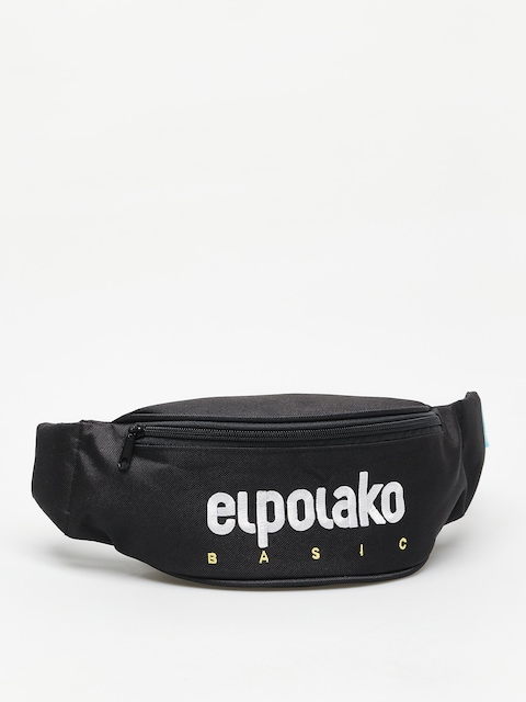 Ĺadvinka El Polako Basic (black)