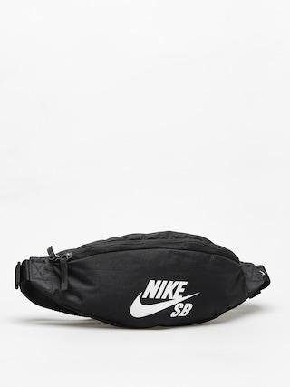 Ľadvinka Nike SB Sb Heritage (black/black/white)