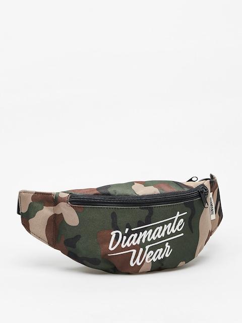 Ĺadvinka Diamante Wear Big Logo (camo)