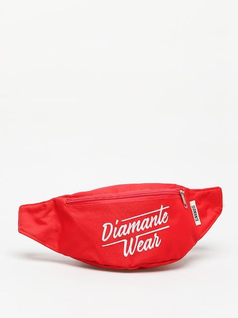 Ĺadvinka Diamante Wear Big Logo (red)