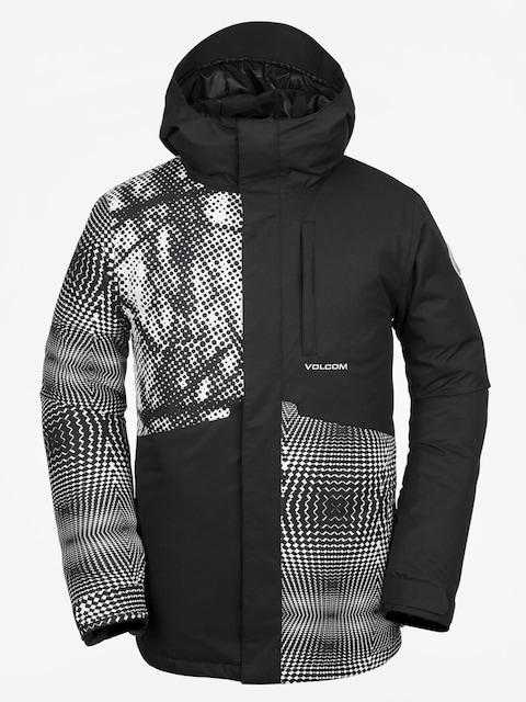 Snowboardová bunda Volcom 17 Forty Ins (bwh)