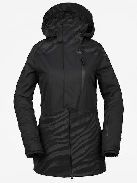 Snowboardová bunda Volcom Pine 2L Tds Wmn (bkb)