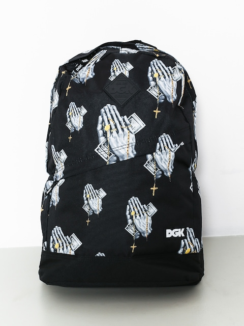 Batoh DGK Blessed (black)