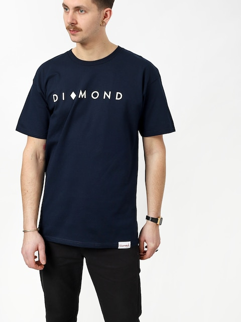 Tričko Diamond Supply Co. Marquise