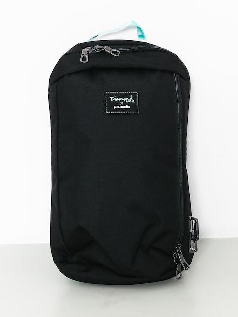 Ĺadvinka Diamond Supply Co. Dmndxpacsafe Sling Pack (black)