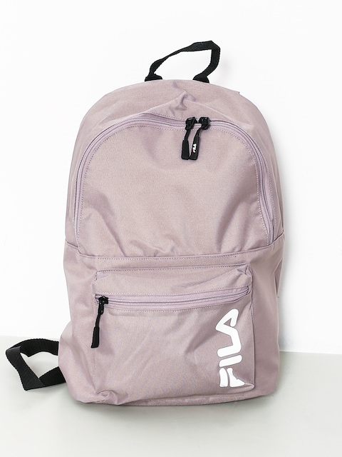 Batoh Fila Backpack Scool (purplr dove)