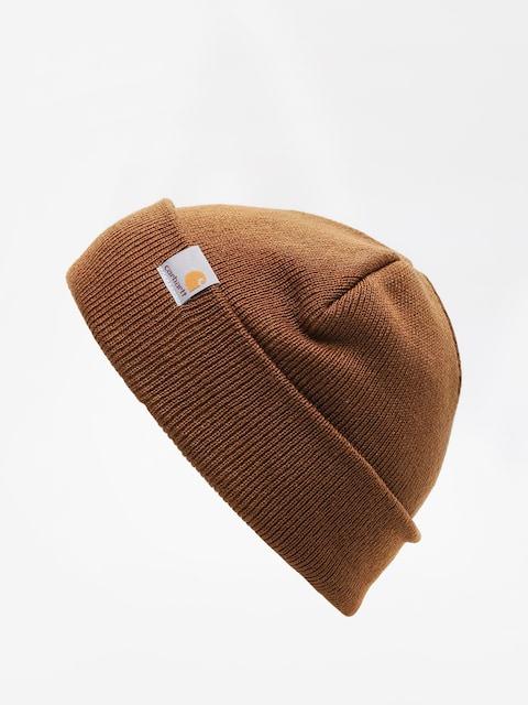 Čiapka Carhartt WIP Stratus Low (hamilton brown)