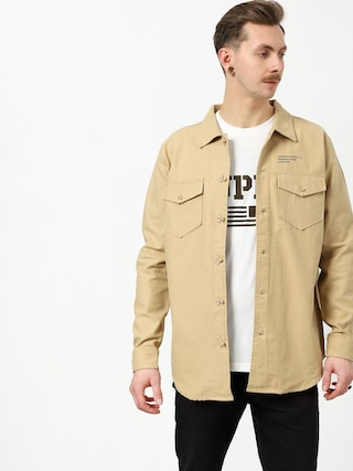 Kou0161eu013ea Diamond Supply Co. Military Ls (tan)