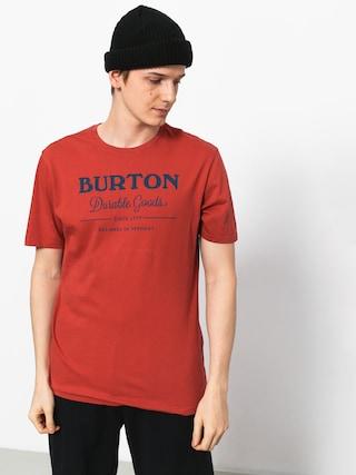 Tričko Burton Durable Gds (tandori)