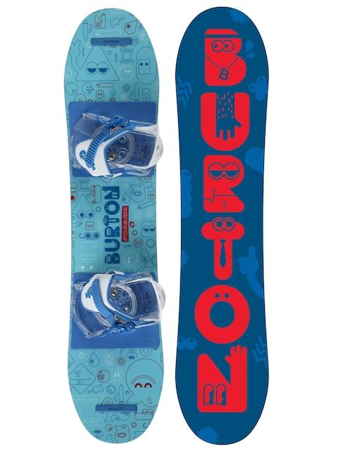 Detský snowboard Burton After School Spe (multi)