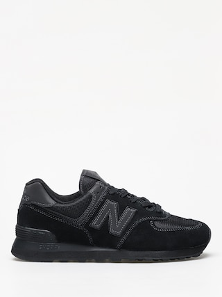 Topánky New Balance 574 (black)