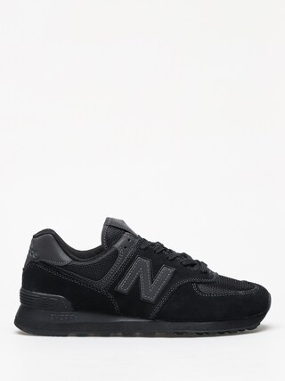 Topu00e1nky New Balance 574 (black)