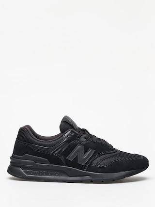 Topánky New Balance 997 (black)