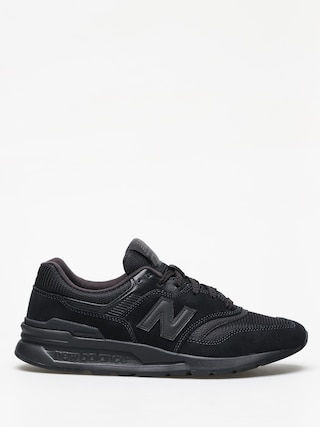 Topu00e1nky New Balance 997 (black)