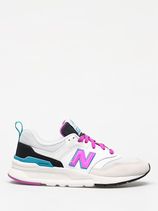 Topu00e1nky New Balance 997 Wmn (sea salt)