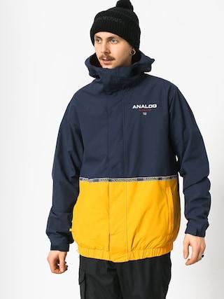 Snowboardovu00e1 bunda Analog Blastt (modigo/flshbk)