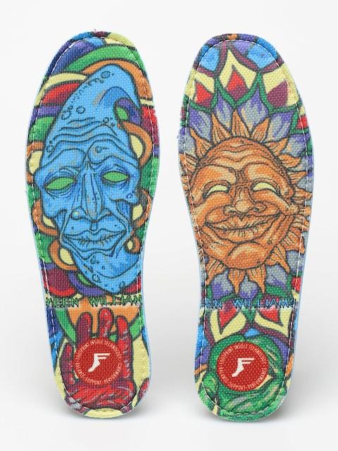 Vložky do topánok Footprint Hi Profile Kingfoam Insoles