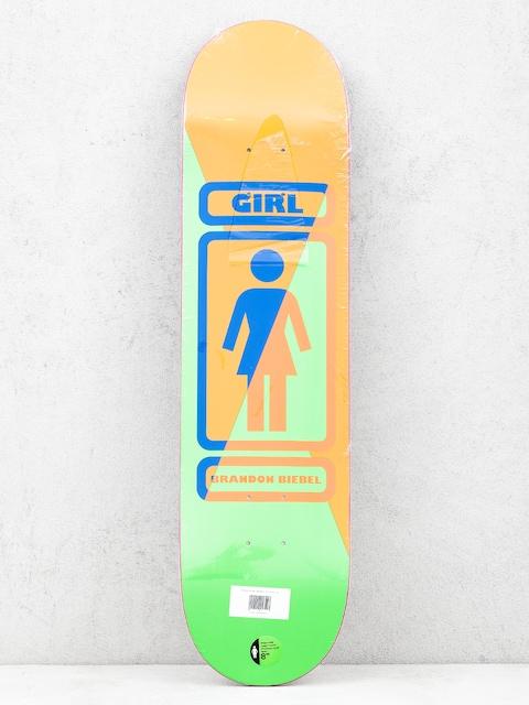 Doska Girl Skateboard Biebel 93 Til