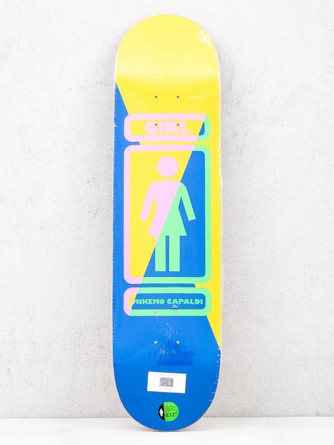 Doska Girl Skateboard Mike Mo 93 Til