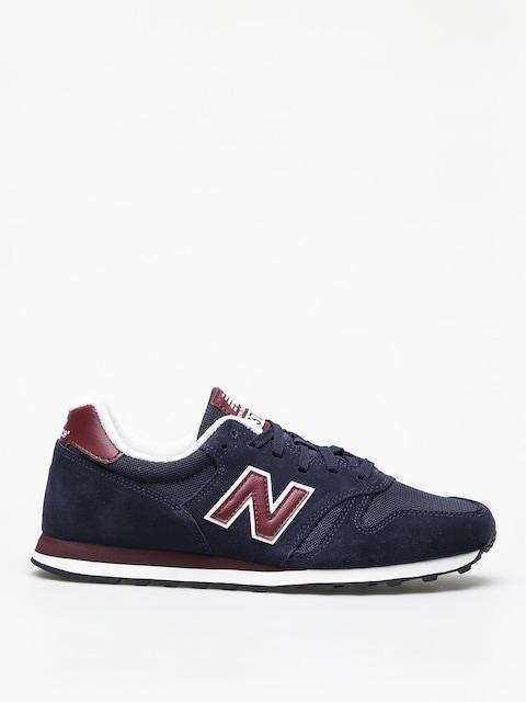 Topánky New Balance 373 (pigment)